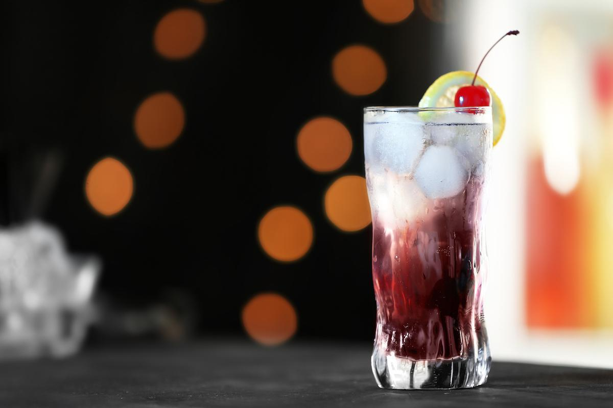 """<p>The Roy Rogers is basically a Shirley Temple that uses cola instead of ginger ale or lemon-lime soda. The taste of grenadine syrup in a nice, cold glass of <a href=""""https://www.thedailymeal.com/eat/things-you-didnt-know-about-coca-cola-gallery?referrer=yahoo&category=beauty_food&include_utm=1&utm_medium=referral&utm_source=yahoo&utm_campaign=feed"""">Coca-Cola</a> is reminiscent of cherry cola.</p> <p><a href=""""https://www.thedailymeal.com/recipes/roy-rogers-mocktail?referrer=yahoo&category=beauty_food&include_utm=1&utm_medium=referral&utm_source=yahoo&utm_campaign=feed"""">For the Roy Rogers recipe, click here.</a></p>"""
