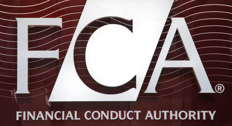 Loan shark faces extra 11 years in UK jail unless he pays up - FCA