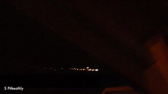 Dazzling Meteor Fireball Lights Up UK Night Sky