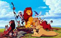 <p>I don't claim to be an expert when it comes to the mating habits of lions, but it's clear that we only meet two male lions at the beginning of <strong>The Lion King</strong>. This begs the question: who is Nala's dad? Is it Mufasa? If so, then Nala and Simba are half-siblings and the entire love story is, well . . . gross. If her father is Scar, then they'd be cousins, which isn't any less gross, to be honest. I suppose the third option is that her father is a lion we never meet, as it's made very clear that Mufasa and Sarabi are monogamous.</p>