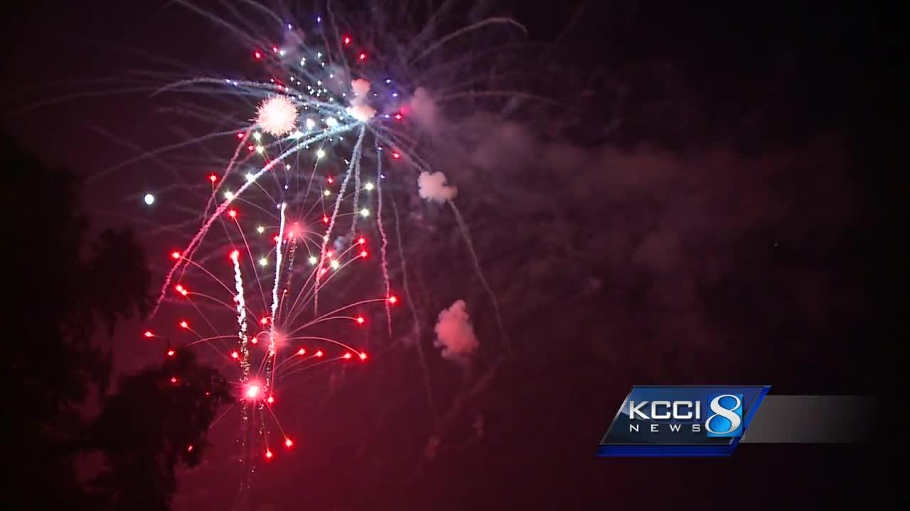 July is long gone, but debate continues over how city leaders should manage fireworks use in Des Moines.