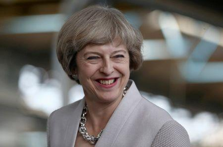 Holiday in Switzerland for Theresa May after first month as PM