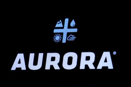 Aurora Cannabis pushes back profitability target to fiscal 2020