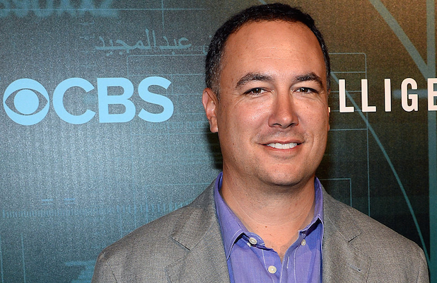 Tinder Names Former CBS Interactive CEO Jim Lanzone as New Chief Executive