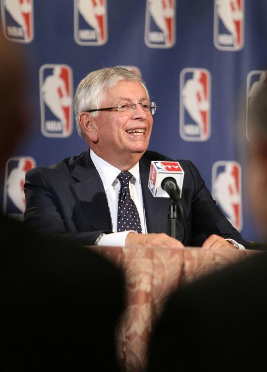 David Stern made the NBA the sporting behemoth it is today