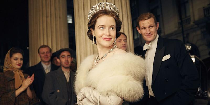 Claire Foy discusses The Crown gender pay gap dispute