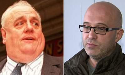 Cyril Smith: Former MP 'Abused Me As A Child'