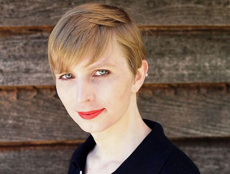 Chelsea Manning named visiting fellow at Harvard
