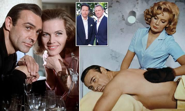 """""""Is it Thunderball or Goldfinger where, like, basically Sean Connery's character rapes a woman?"""
