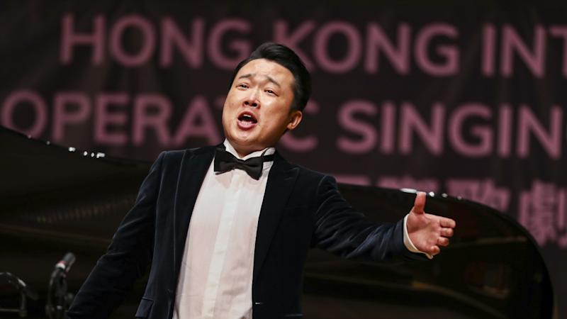 15e2b9ffaf3 Young opera singers from Asia poised to overtake European counterparts