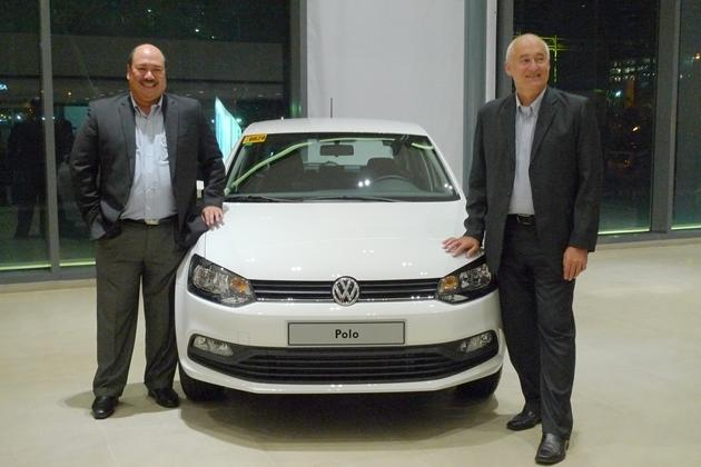 Volkswagen Philippines introduces the Polo Hatchback