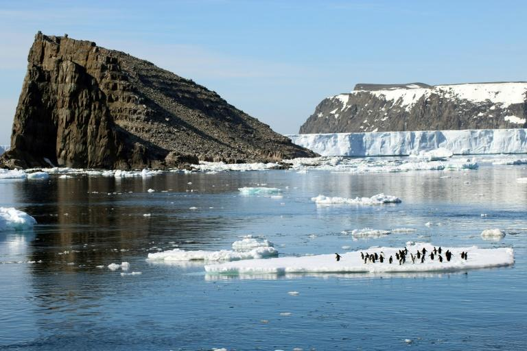 The report's findings should dispel any lingering doubts that Antarctica's ice mass is shrinking