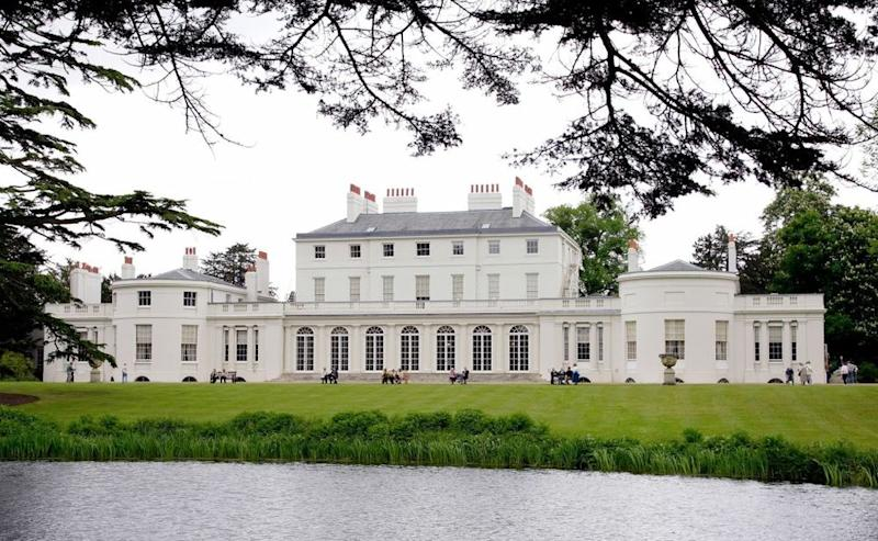 Frogmore House | Max Mumby/Indigo/Getty Images