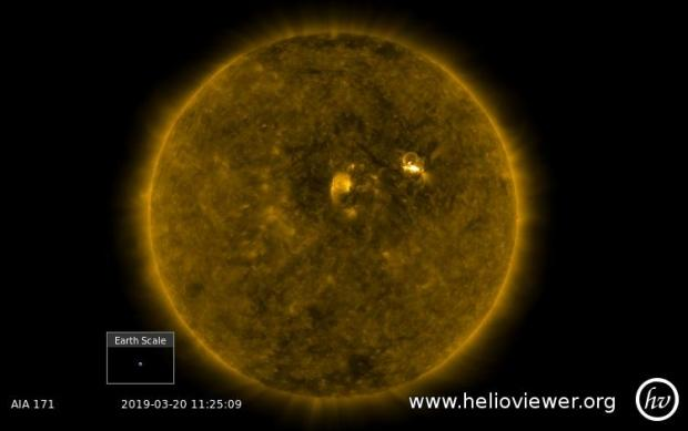 NASA/Helioviewer