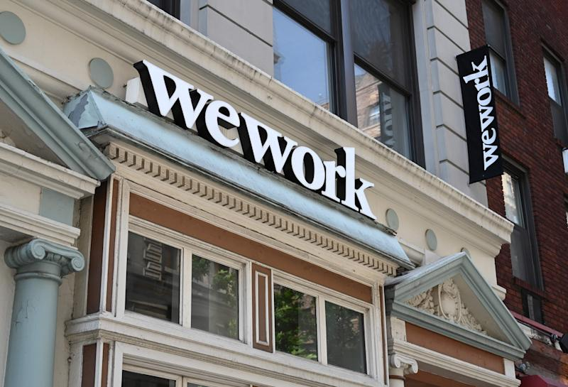 WeWork, which replaced its controversial chief executive last week, announced September 30, 2019 that it will withdraw a plan to go public but will revive an initial public offering down the road.
