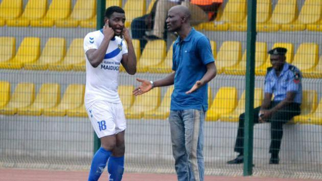 NFF coaching recruitment standard is low, says Ladan Bosso