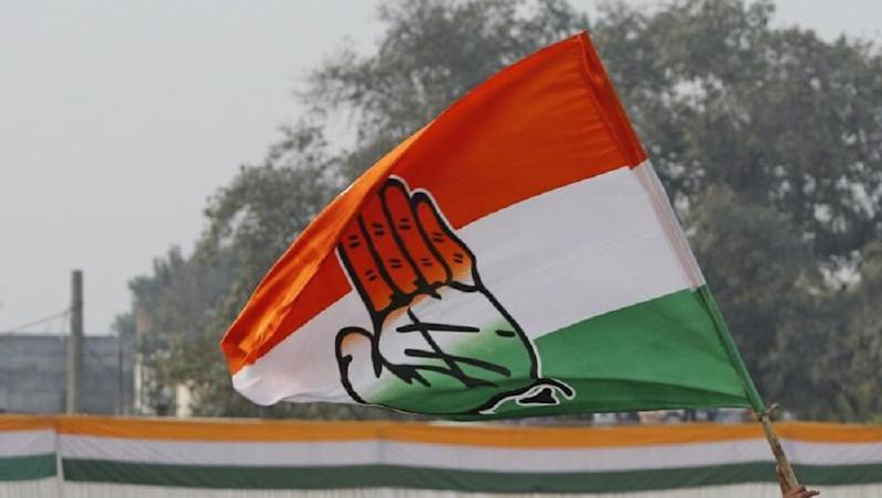 Congress Releases List of 5 Candidates For Assembly Bye-Elections 2020 in Uttar Pradesh, 1 For Jharkhand Bypolls