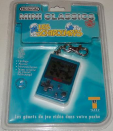 """<p>Mini classic keychain games also bring in a decent amount of money these days. This one from 1999 is selling for <a href=""""https://www.ebay.com/itm/VINTAGE-1999-NINTENDO-MINI-CLASSIC-THE-SMURFS-LCD-HANDHELD-GAME-WATCH-SEALED-NOS/264375711195?epid=2213835540&hash=item3d8e0535db:g:xzYAAOSwNJ5Zfv90"""" rel=""""nofollow noopener"""" target=""""_blank"""" data-ylk=""""slk:$541.96"""" class=""""link rapid-noclick-resp"""">$541.96</a>.</p>"""