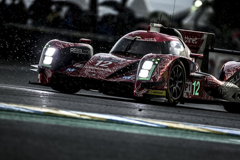 Everything You Need to Know About Every Car Racing at Le Mans