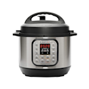 """<p><strong>Instant Pot</strong></p><p>amazon.com</p><p><strong>$59.99</strong></p><p><a href=""""https://www.amazon.com/dp/B06Y1YD5W7?tag=syn-yahoo-20&ascsubtag=%5Bartid%7C2139.g.34408578%5Bsrc%7Cyahoo-us"""" rel=""""nofollow noopener"""" target=""""_blank"""" data-ylk=""""slk:Shop Now"""" class=""""link rapid-noclick-resp"""">Shop Now</a></p><p>Do you have an Instant Pot yet? If not, it's time. Give your husband or wife the gift of quick and easy dinners. It'll turn out well for you both.</p>"""
