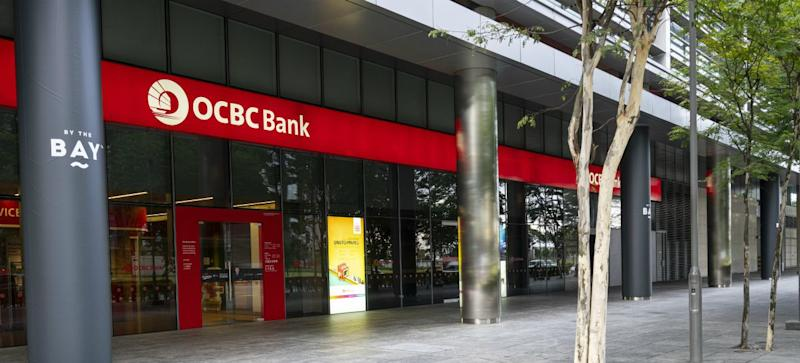 OCBC Bank (O39) Guide: Share Prices, Dividends and Market News