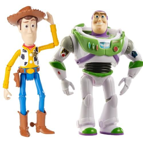 Buzz-Woody Bundle Deal. (Photo: Walmart)