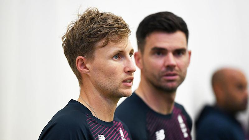 England captain Joe Root's tactics have come under fire after the first Test defeat.