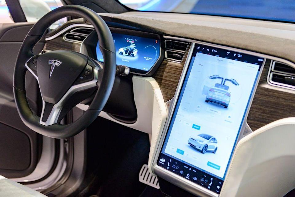 <p>While not in all cars yet, Tesla models have self-driving or autopilot features. While you still need to be awake and alert, the cars will do most of the work for you. And for those without a Tesla, so many car makers have put in advanced cruise control (that will know if the cars in front of you slow down and adjust accordingly), have features that keep you centered in your lane, and some will brake your car to avoid a crash. And many autos do parking themselves, where you can get in that perfect spot with the press of a button.<br></p>