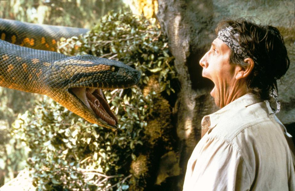 "<h1 class=""title"">ANACONDA, Jonathan Hyde, 1997, (c) Columbia/courtesy Everett Collection</h1><cite class=""credit"">©Columbia Pictures/Courtesy Everett Collection</cite>"