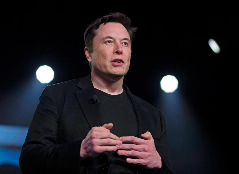 The Latest: Elon Musk testifies British diver insulted him