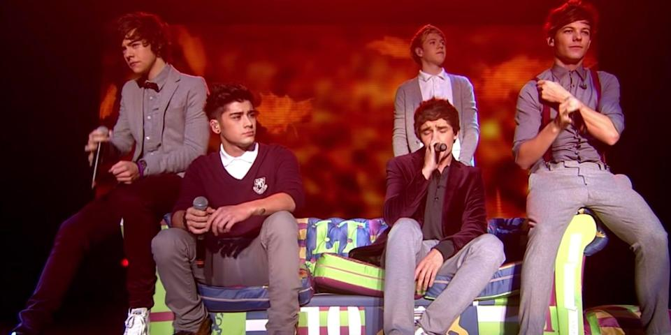 more than this one direction