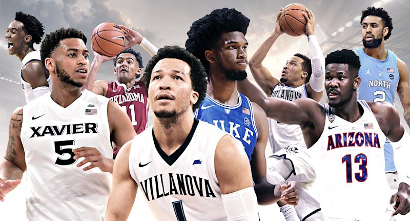 03c26b05af9 March Madness 2018  What to know about this college hoops season