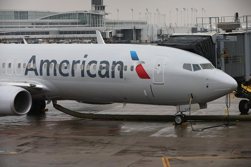 Man subdued after incident on American Airlines flight to Honolulu