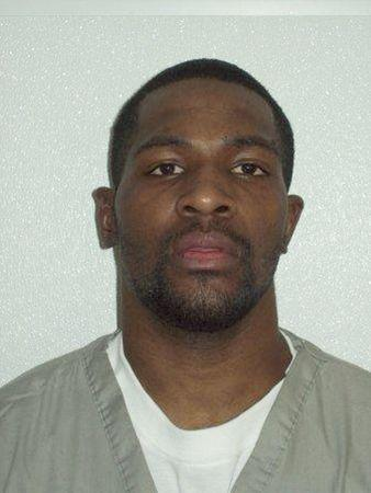 Alton Alexander Nolen is seen in a picture from the Oklahoma Department of Corrections