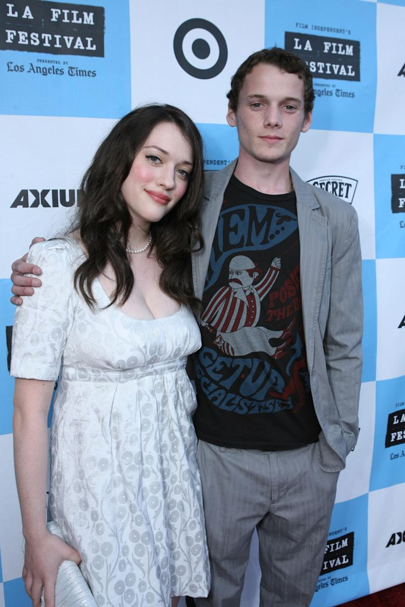 Kat dennings twitter dating now