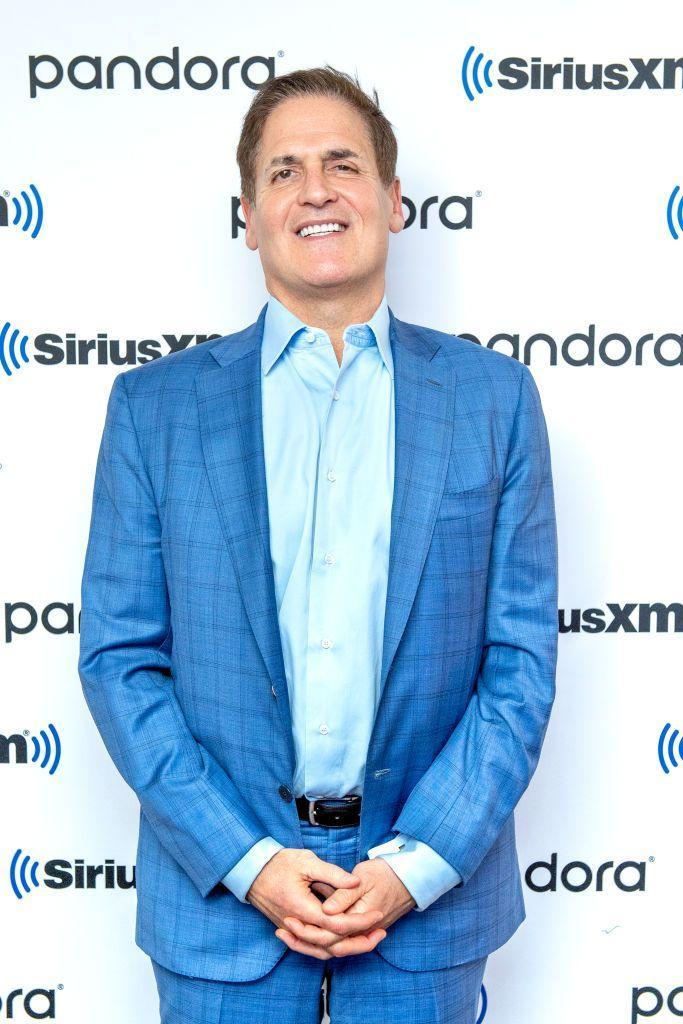 <p>Mark has <em>influence.</em> His magnetic Leo energy and creative spirit makes him a great business man IRL and on hit TV show <em>Shark Tank</em>.</p><p><strong>Birthday:</strong> July 31, 1958</p>