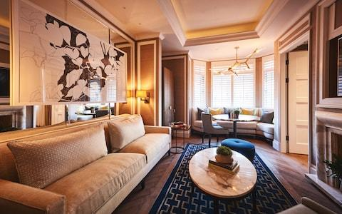 belmond cadogan hotel, chelsea, london
