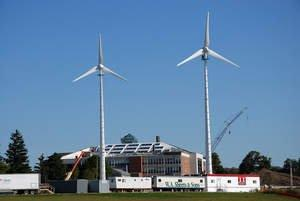 U.S. DOE Highlights Wind Energy Financing Model by United Wind