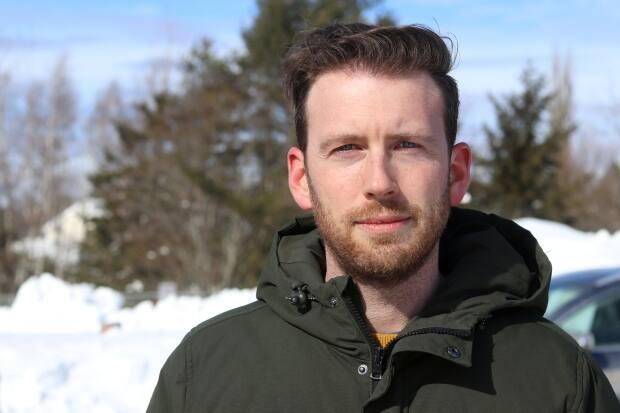 Miramichi Mayor Adam Lordon was happy to see the number of people who showed up for tests in a region that has had few COVID-19 cases over the past year.