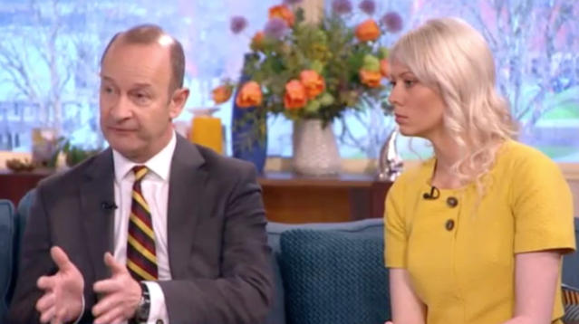 "The girlfriend of ex-Ukip leader Henry Bolton says her claim Grenfell Tower was a ""nest of illegal immigrants"" was supposed to kick-start a conversation about migration – not cause offence."