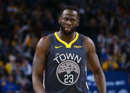 Draymond Green Close To Hiring Rich Paul As Agent