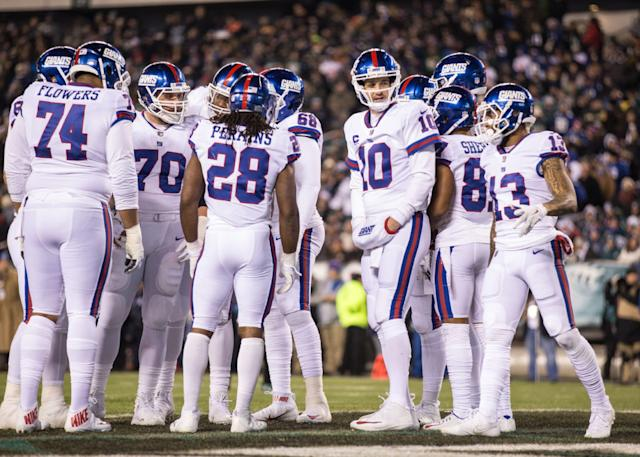 82359913 Giants will wear Color Rush uniforms Week 14 against Cowboys