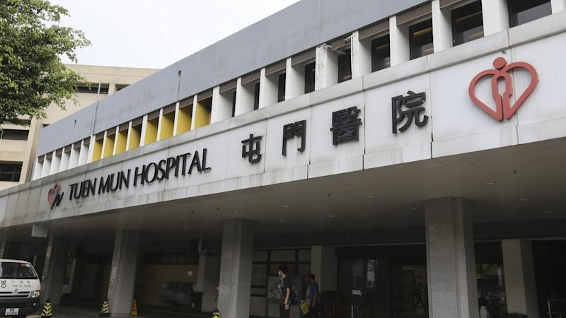 Hong Kong woman hospitalised and quarantined after returning from site of pneumonia outbreak in China