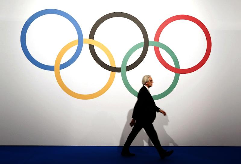 Boston ended its troubled bid for the 2024 Summer Olympics on Monday, the US Olympic Committee confirmed (AFP Photo/Valery Hache)