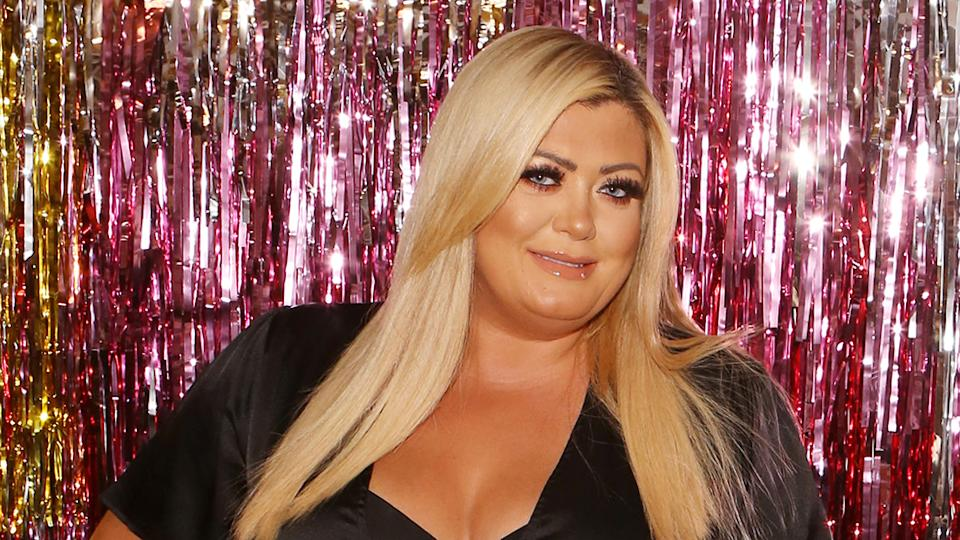 Gemma Collins at BooHoo event reveals 'traumatic' loss of unborn baby