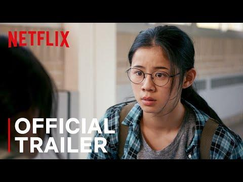 """<p><strong>IMDb says:</strong> When smart but cash-strapped teen Ellie Chu agrees to write a love letter for a jock, she doesn't expect to become his friend - or fall for his crush.</p><p><strong>We say: </strong>Wholesome vibes all round. </p><p><a href=""""https://www.youtube.com/watch?v=B-yhF7IScUE"""" rel=""""nofollow noopener"""" target=""""_blank"""" data-ylk=""""slk:See the original post on Youtube"""" class=""""link rapid-noclick-resp"""">See the original post on Youtube</a></p>"""