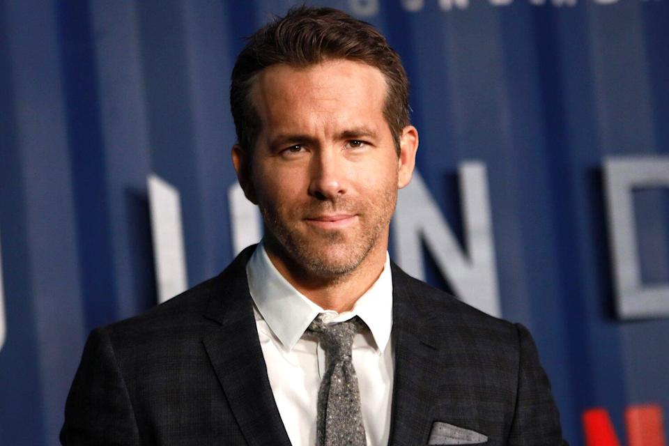 Ryan Reynolds Says 'Hard Pass' to Petition to Rename Vancouver Street After Him