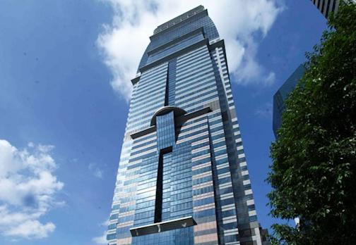 Startups in skyscrapers: CapitaLand to launch swanky co-working space in Capital Tower