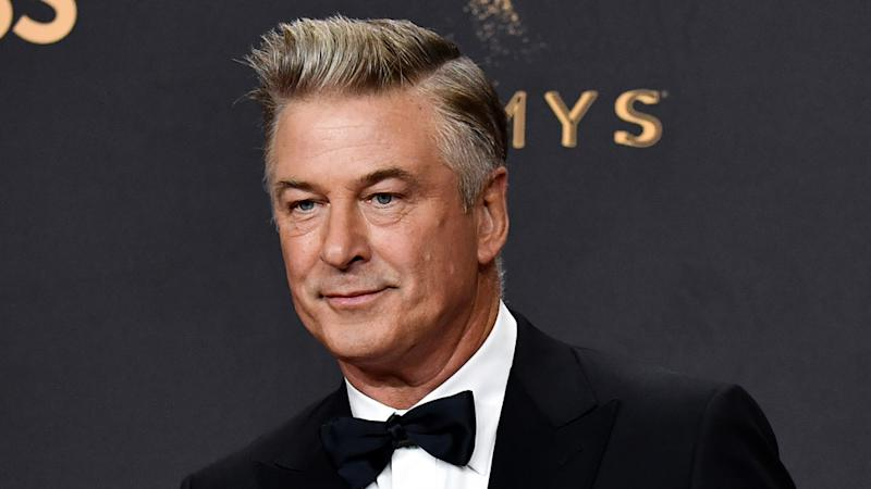 Alec Baldwin drops out of Joker movie