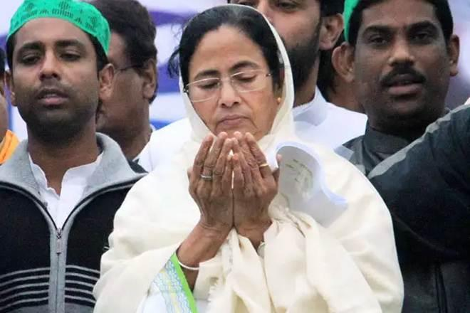 TMC Kolkata rally, Kolkata rally, Prashant Kishor, Mamata banerjee, Muslims in West Bengal